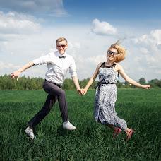 Wedding photographer Veronika Prokopenko (prokopenko123). Photo of 09.09.2016