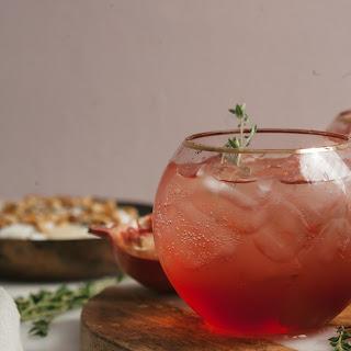 Blood Orange Drink Recipes