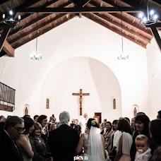 Wedding photographer Nicolas Lago (picsfotografia). Photo of 16.11.2018