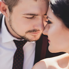Wedding photographer Anna Demchenko (annademchenko). Photo of 10.05.2016