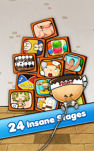 Hardest Game Ever 2 screenshot 7
