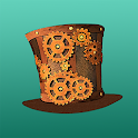 Alice in Wonderland : Seek and Find Games Free icon