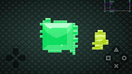 Blockor Game - náhled