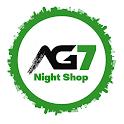 AG7 Night Shop icon