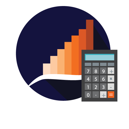 Wealth Calculator LOGO-APP點子
