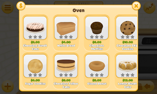 Baker Business 2: Cake Tycoon - Lite Screenshot