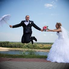 Wedding photographer Irina Polyakova-Shurmovskaya (monnamira). Photo of 04.03.2015