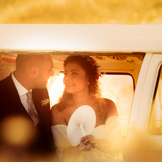 Wedding photographer Francesco Montefusco (FrancescoMontef). Photo of 20.08.2017
