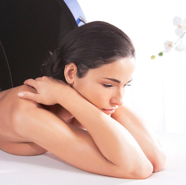 sauna japonais détox et relaxation
