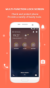 Safe Security Pro APK (Mod Premium) Download Latest for Android 7