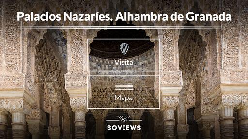 Nasrid Palaces - Soviews