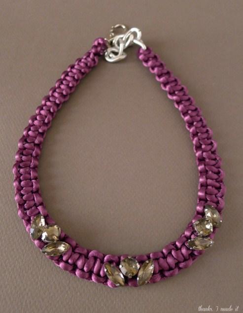diy necklace design ideas screenshot - Necklace Design Ideas