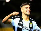 Charleroi won met het kleinste verschil van AA Gent