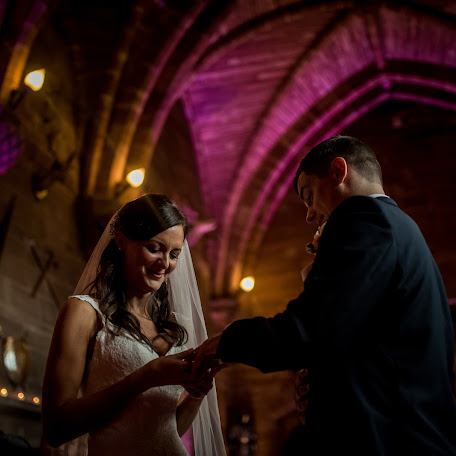 Wedding photographer James Tracey (tracey). Photo of 12.12.2017