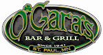 Logo for O'Gara's Bar and Grill