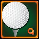SlamdunQ Golf Swing Analyzer icon
