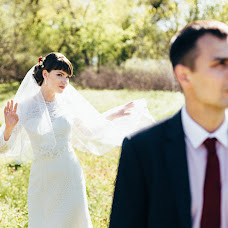 Wedding photographer Veronika Zhuravleva (Veronika). Photo of 04.05.2017