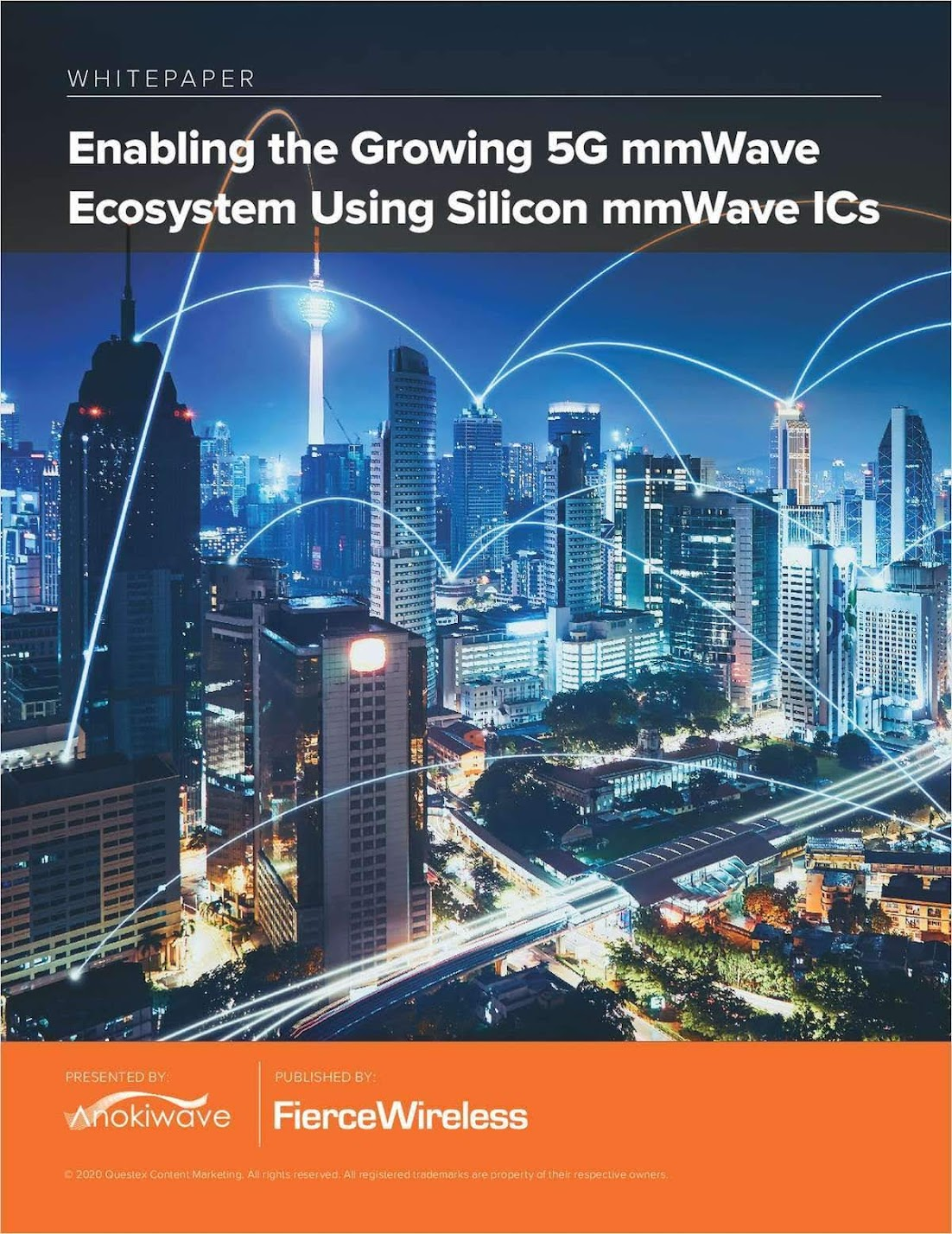 Enabling the Growing 5G mmWave Ecosystem Using Silicon mmWave Integrated Chipsets