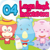 Lagu Anak Indonesia Int 04