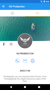 HD Production - náhled