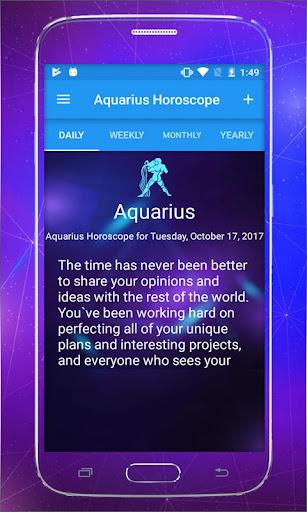 Aquarius ♒ Daily Horoscope 2019 by TechnoLogicx (Google