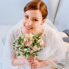 Wedding photographer Nadezhda Gorokh (Nadzeya802). Photo of 08.04.2017