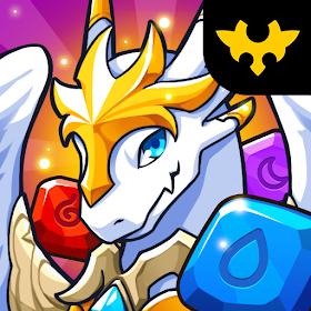 Dragon Village B - Dragon Breeding Puzzle Blast