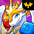 Dragon Village B - Dragon Breeding Puzzle Blast icon