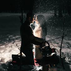 Wedding photographer Sergey Artyukhov (artyuhovphoto). Photo of 19.02.2018