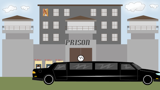 Stickman Jailbreak 5 : Funny Escape Simulation  captures d'écran 2