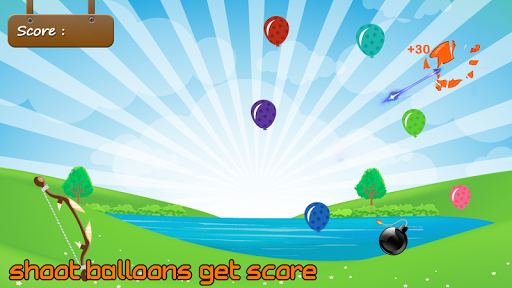 Balloons Shooters Adventure for PC
