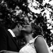 Wedding photographer Anna Kirillova (AnnaPhoto). Photo of 30.01.2018