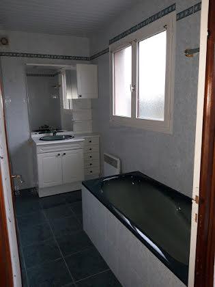 Vente maison 3 pièces 95,24 m2