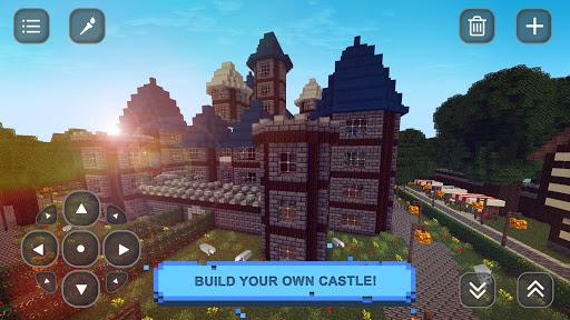 Medieval Exploration Craft 3D 1.30 screenshots 7