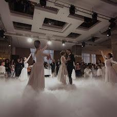 Wedding photographer Vitaliy Spiridonov (VITALYPHOTO). Photo of 05.06.2017