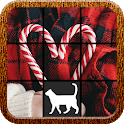 Christmas Slide Puzzle icon