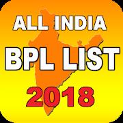 BPL List 2018 : All India