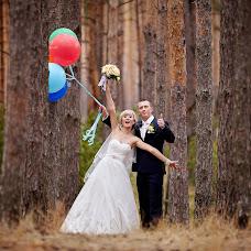 Wedding photographer Andrey Bobreshov (bobreshov). Photo of 26.02.2016