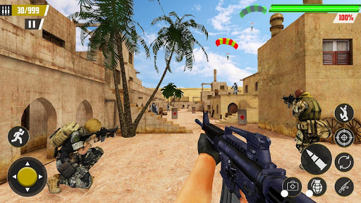 Counter Terrorist Special Ops 2020 apkpoly screenshots 4