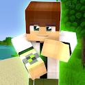 Mod 10 ultimate alien for Minecraft PE icon