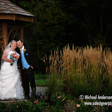 Wedding photographer Michael Anderson (michaelanderso). Photo of 29.08.2015