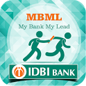 My Bank My Lead (MBML) icon