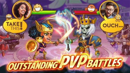 Battle Arena MOD Apk (Unlimited Coins) 6