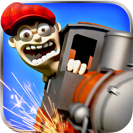 Trainz Trouble - Apps on Google Play
