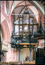 Photo: Paul Schmidt Orgel in Teterow