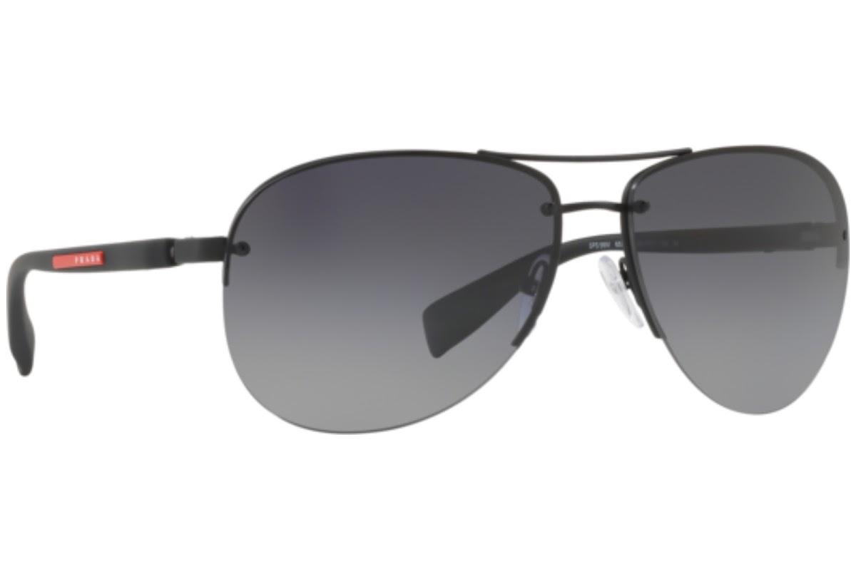 efa39602020 Polarized Sunglasses Prada Linea Rossa Ps 56Ms (65) PS 56MS C62 DG05W1