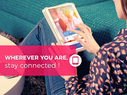 Tchatche : Chat & Dating with single people for Android apk 8