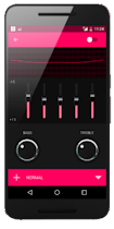 MP3 PLAYER SONGS - screenshot thumbnail 02