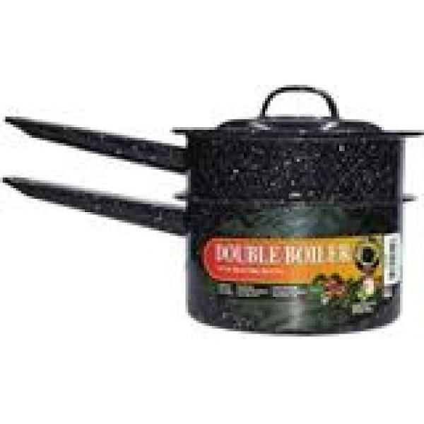 Double Boiler Hint Recipe