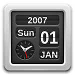 ClockSaver Icon